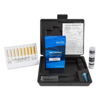 Ammonia  VACUettes® Visual High Range Kit