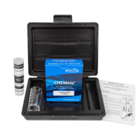 Hydrazine  CHEMets® Visual Kit 0-0.5 ppm