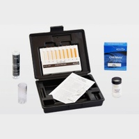 Iron (total ; soluble)  CHEMets® Visual Kit