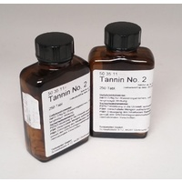TANNIN No2 TABLETS - BOTTLE