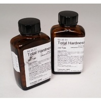 TOTAL HARDNESS TABS - BOTTLE