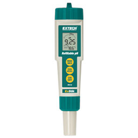 ExStikR Refillable pH Meter
