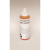 CHLORINE ON FABRIC REAGENT