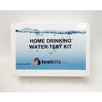 Home Drinking Water Test Kit