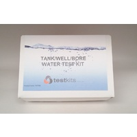 Tank/Well/Bore Water Test Kit